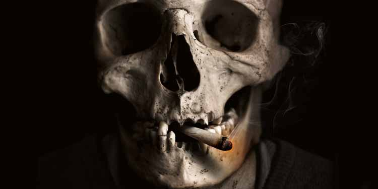 Mit dem Rauchen aufhören für Ihre Gesundheit und Wohlbefinden